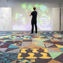 Hacka-Tekniskamuseet-ReflectionCompany_DancingCode1