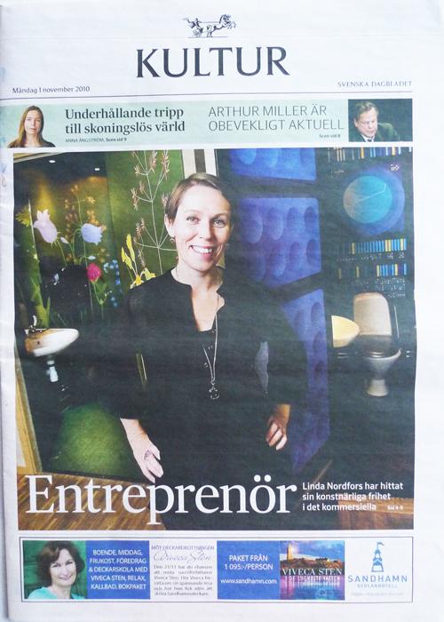 SvD_Entreprenor_Frontpage